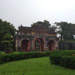 Zitadelle in Hue, Vietanm