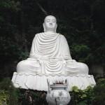 Buddha Marble Mountain, Vietnam
