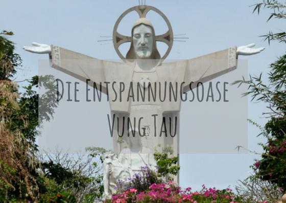 Entspannungsoase Vung Tau, Vietnam