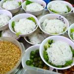 Vietnamreise Essen und Trinken Pho