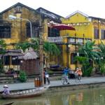 Historische Altstadt Hoi An, Vietnam