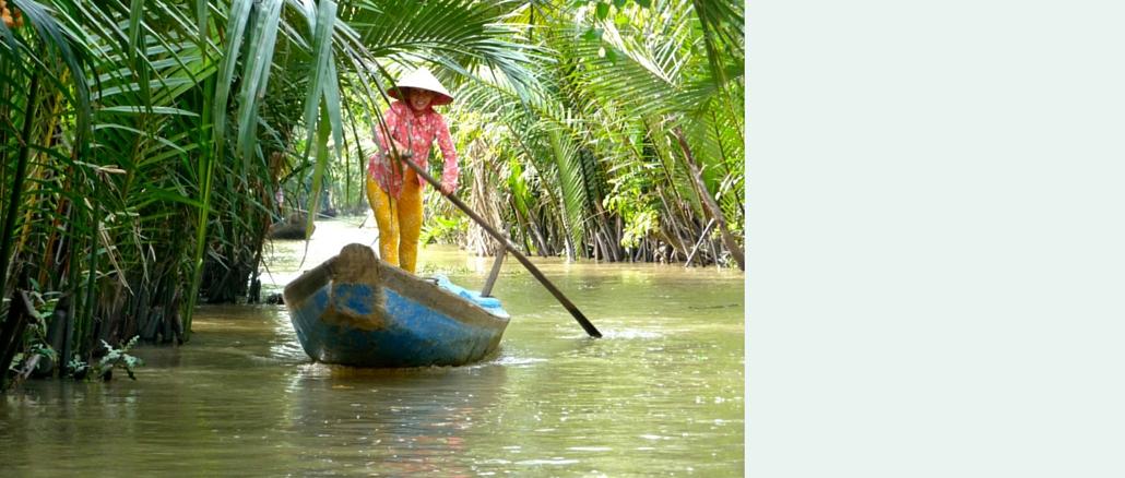 Vietnamreise planen