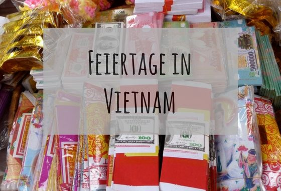 Feiertage in Vietnam