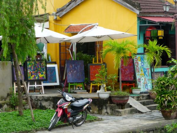 Historische Altstadt Hoi An
