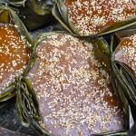 Sticky rice - eine vietnamesische Leckerei