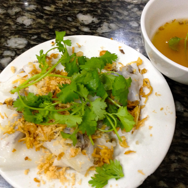 Vietnamreise Essen und Trinken