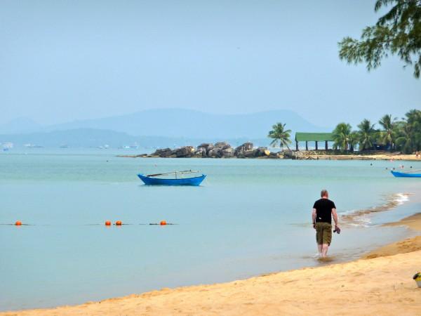 Strand Phu Quoc