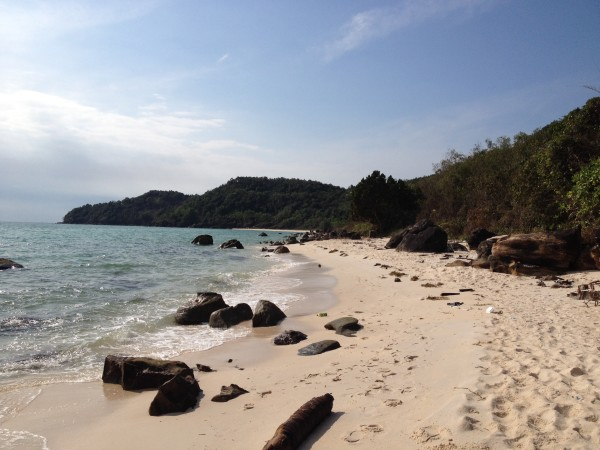 Traumstrand Phu Quoc