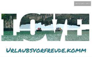 Love Vietnam - Urlaubsvorfreude.komm
