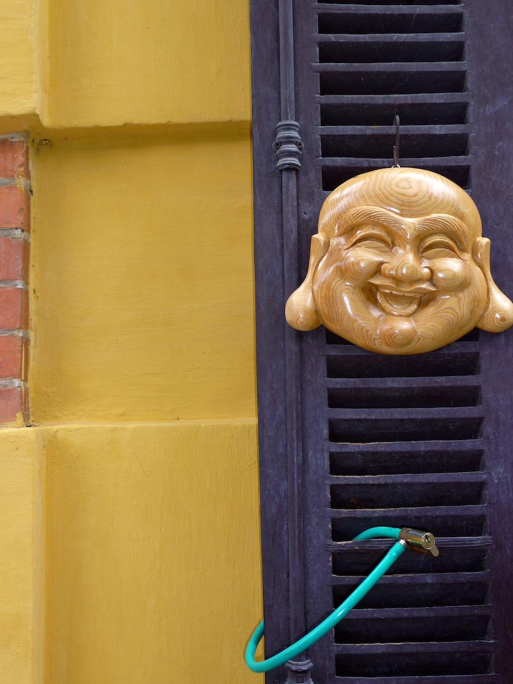 Lachender Buddha vietnamreise-tipps